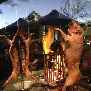 Braza Churrascaria - Darling Harbour