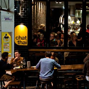 Chat Thai Randwick