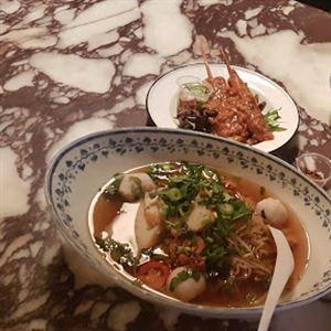 Chat Thai Galeries Victoria