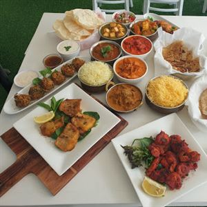 All Indian Taste