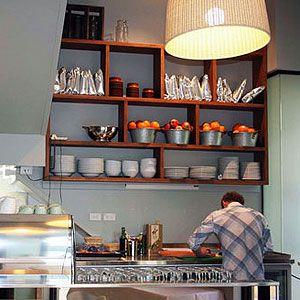 Albion Lane Cafe