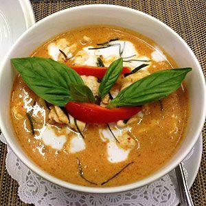 Rose Garden West Dubbo Thai Restaurant