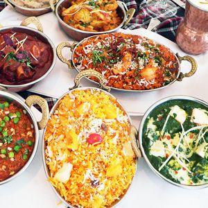 Monsoon Indian Restaurant North Adelaide
