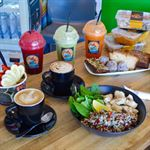 The Shack Superfood Cafe Nobby Beach