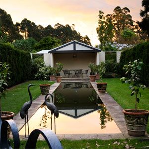 Janalli Gardens & Accommodation