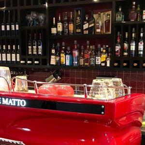 Cafe Matto