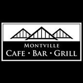 Montville Cafe Bar and Grill Logo