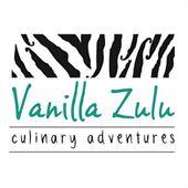 Vanilla Zulu Culinary Adventures - Cooking School Logo