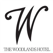 The Woodlands Hotel Logo