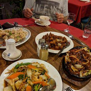 My Place Chinese & Malaysian