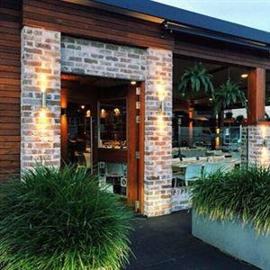 Madera Kafe Restoran
