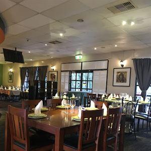 Tulip Thai Restaurant and Bar