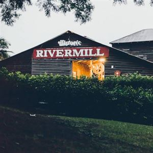 Historic Rivermill
