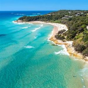 Stradbroke Island Beach Hotel/Spa Resort