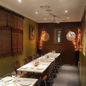 Noi Due Italian & Lebanese Restaurant