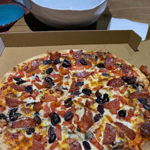 Prima Pizza & Pasta