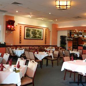 Golden Boat Chinese Restaurant
