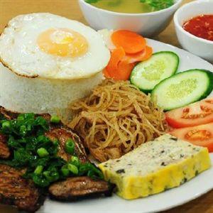 Phamous Vietnamese Restaurant