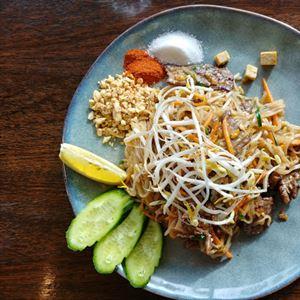 Siam Terrace Restaurant