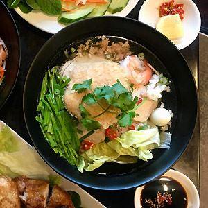 Phu Vinh the Noodle Shop