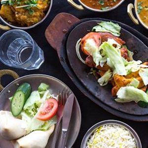 Asta's Tandoor Indian Restaurant