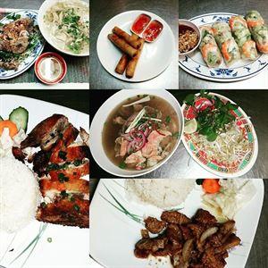 Van Vietnamese Restaurant