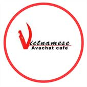 Vietnamese Avachat Cafe