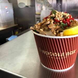 Noodle Box Beenleigh