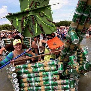 Darwin Beer Can Regatta