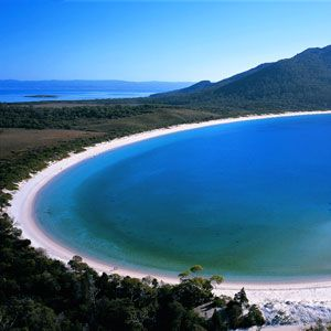 Freycinet Peninsula & Wineglass Bay