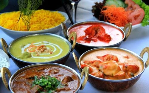 Indian Food Catering Gold Coast