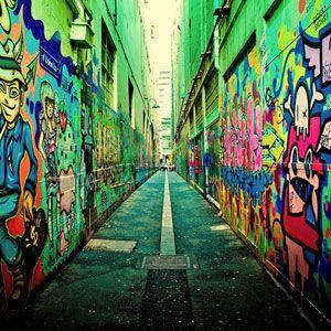 Melbourne's Public Artwork
