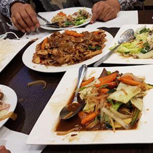 Ghin Thai Cafe & Restaurant (HALAL)