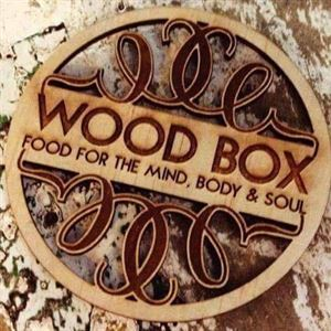 The Woodbox Cafe