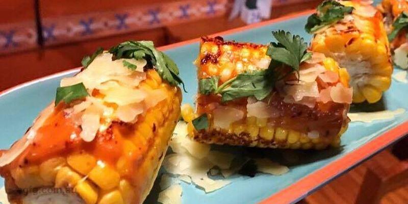 Mexicali Mama