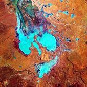 Lake Eyre Logo