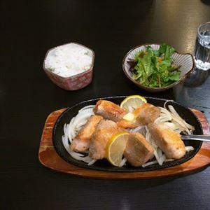 Oki Oki Japanese Restaurant