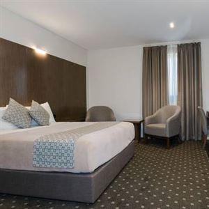 Motel 10 Bankstown