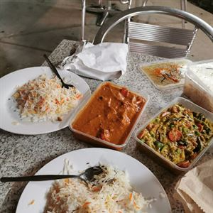 Tandoori Taj Indian Restaurant
