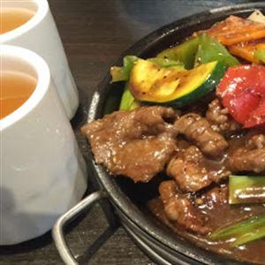 Favourite Dumpling & Noodle Restaurant