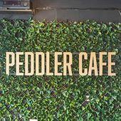 The Peddler Logo