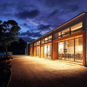 Fowles Wine Cellar Door Cafe