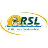 Phillip Island RSL Logo