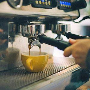 Pod Espresso