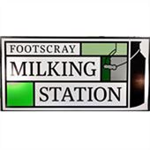 Footscray Milking Station