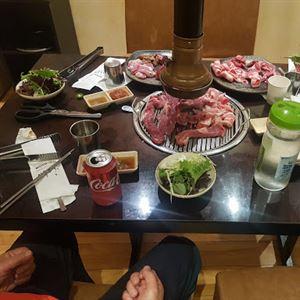 Mi Dam Korean Charcoal BBQ