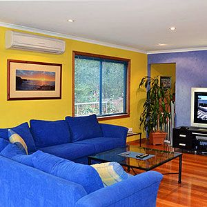 Inverloch Beach House B&B