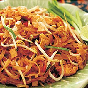 Burleigh Thai