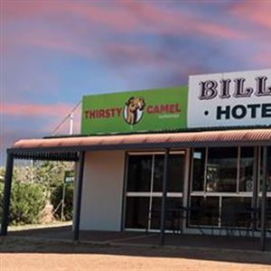 Billabong Hotel and Restaurant