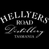 Hellyers Road Distillery Logo